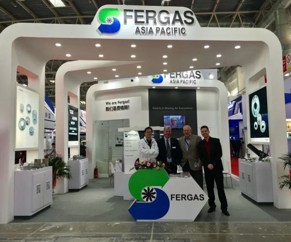 Fergas - Your global partner in Air Moving Solutions